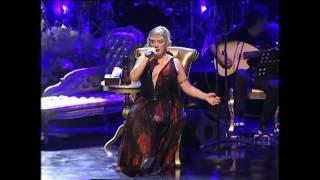 Sezen Aksu & Göksun Çavdar - Son Sardunyalar (18.07.2012 Harbiye Cemil Topuzlu Açık Hava Tiyatrosu)