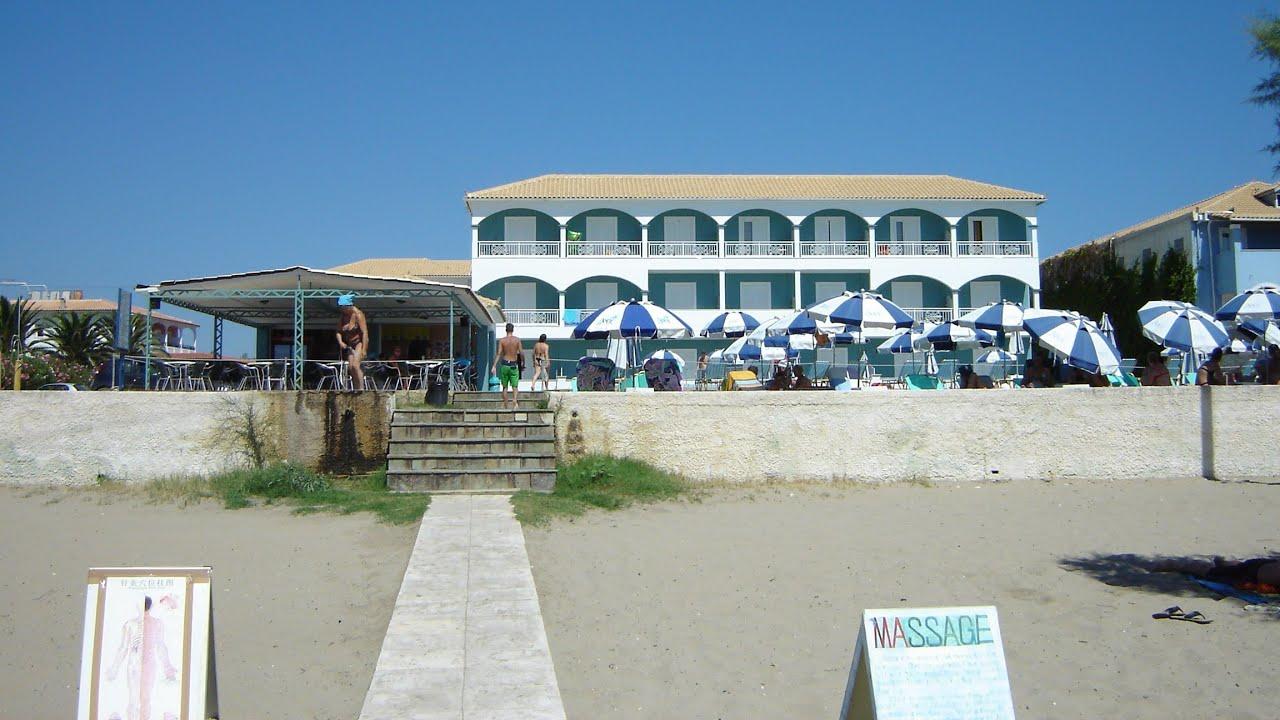 Astir Beach Hotel Zante