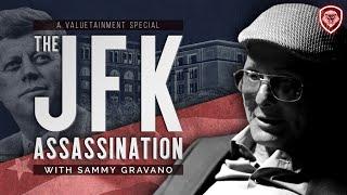 Sammy Gravano on The Most Hated Kennedy