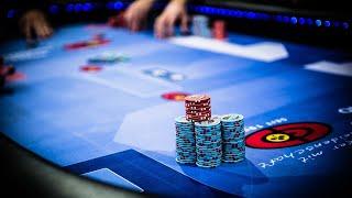 Играем WCOOP $11, K.O., гарантия $60k | Покер Стрим | Покер турнир онлайн | PokerStars | Батя Бунда