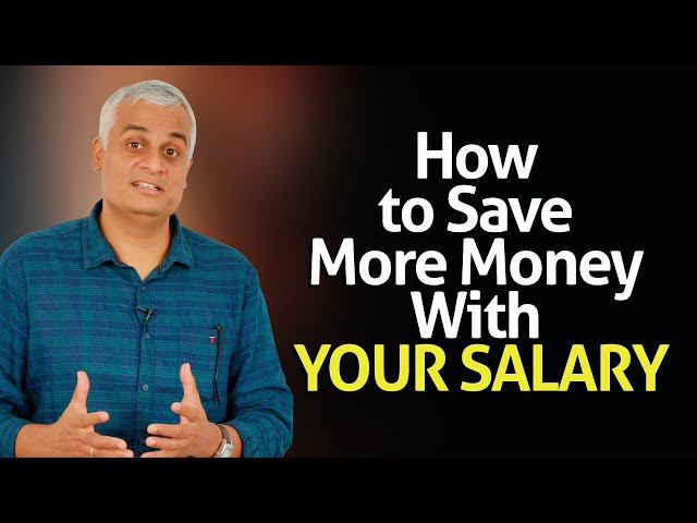How do we Increase our Savings with our Monthly Income?
