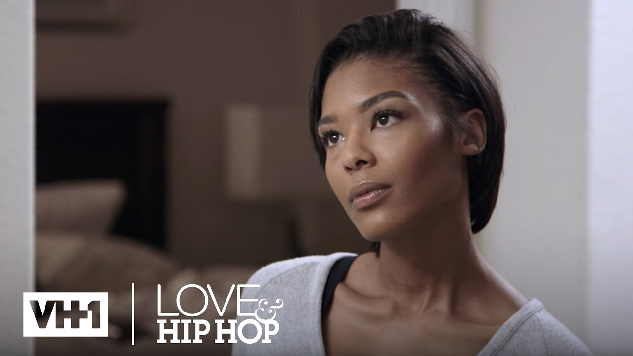 Moniece Tells Cisco That Teairra Is An Alcoholic 'Sneak ...