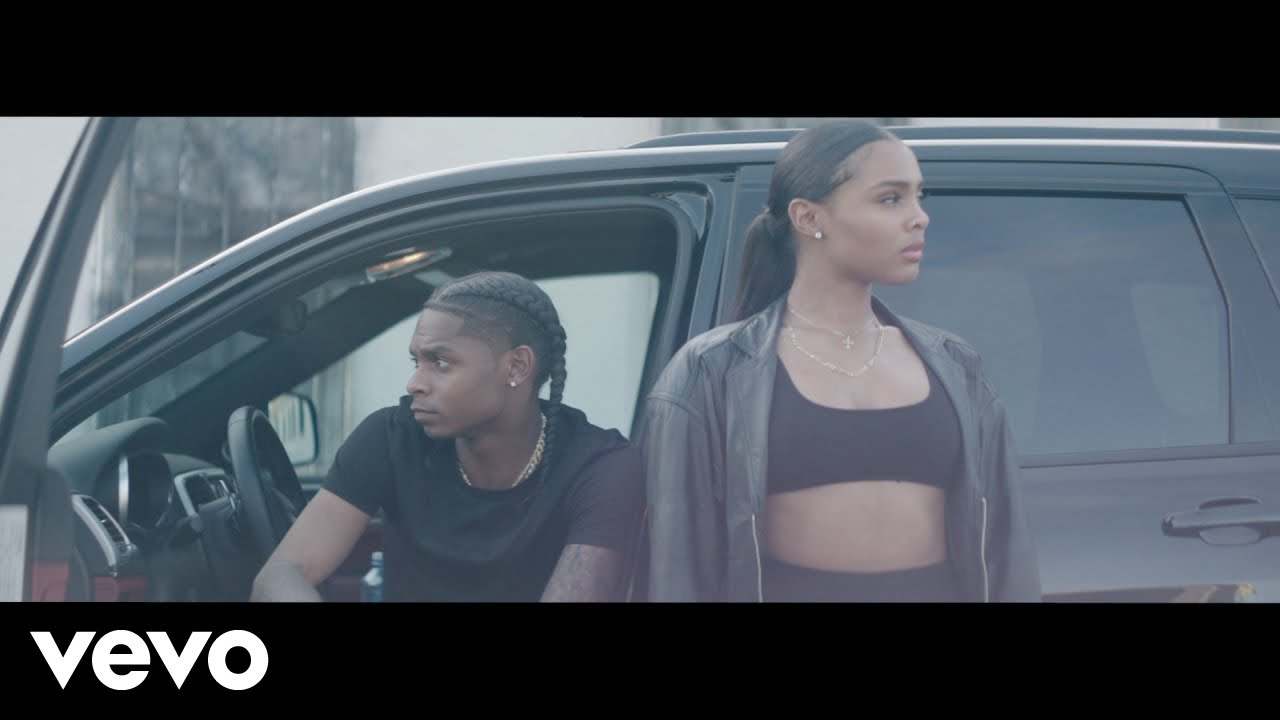 Markie - Ugly Places (Official Video)