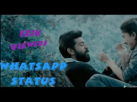 premam-kanave -whatsapp status mix
