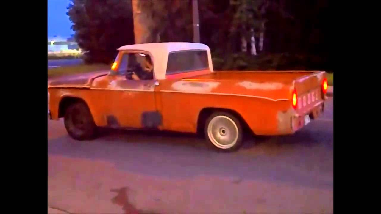 Pure Auto Sound Ripped Out By Best Ever Muscle Trucks