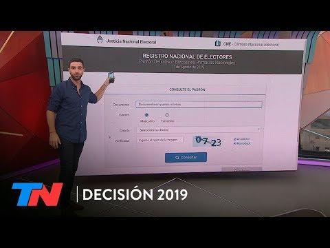 Elecciones 2019 Argentina en Vivo - #EleccionesArgentinaиз YouTube
