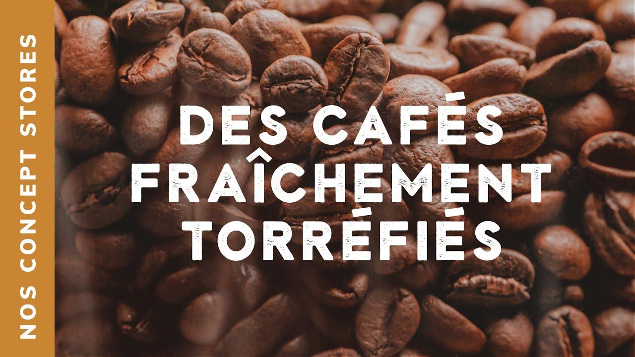 MaxiCoffee Coffee Shop & Store - TORREFACTION - La Teste ...