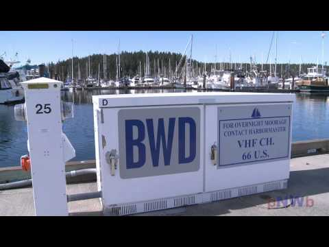 Boaters Guide - Port of Friday Harbor