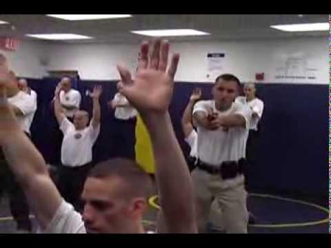 ACTV Presents: Arizona Law Enforcement Academy