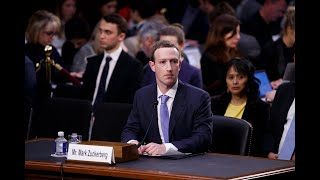 Something has scared Facebook into spending another $10 million to protect Mark Zuckerberg