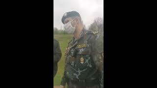 Остановили ГАИ Могилев Кольцевая