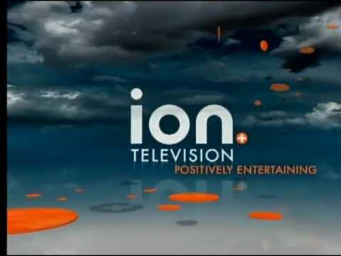 Ion Television Split Screen Credits (November 21, 2009)