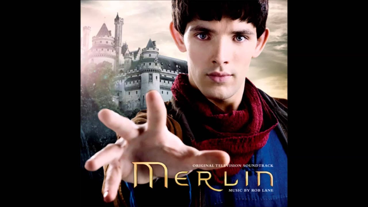"""Download Merlin OST 1/18 """"Merlin's arrival at Camelot"""" Season 1"""