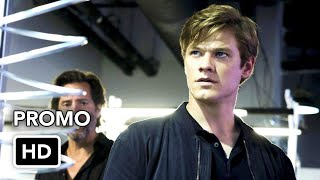 "MacGyver 4x02 Promo ""Red Cell + Quantum + Cold + Committed"" (HD) Season 4 Episode 2 Promo"