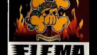 Flema - Metamorfosis Adolescente - Pogo, Mosh y Slam, 1992