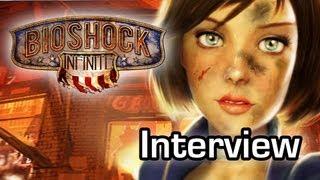 BioShock Infinite - It