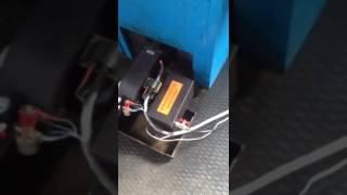 Отзыв о горелке ГНОМ 50 кВт в котле Будерус