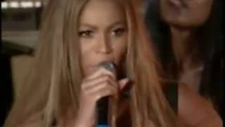 Beyoncé Live - Crazy in Love + Baby Boy [HQ] Perfect !!