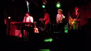 Cary Brothers - Belong - Albany NY 08/07/2010
