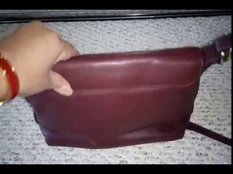 Original Etienne Aigner Vintage Bag