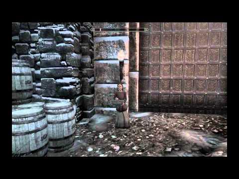 Музыкальный гайд по усыновлению детей в Skyrim (Не через приют)