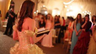 Beauty Is Redeemed - My Fairy Tale Ball