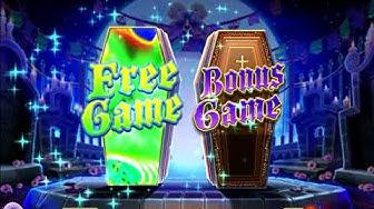 Dia de Muertos, AIC  slot game