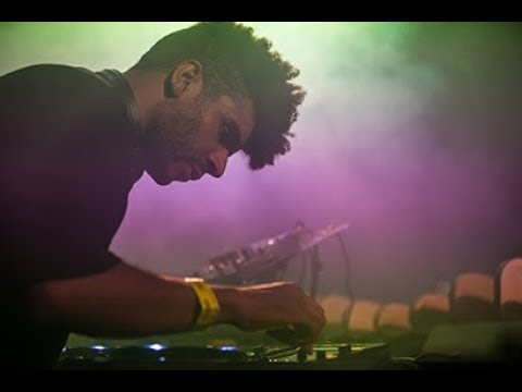 Tomorrowland Belgium 2017 | Jamie Jones