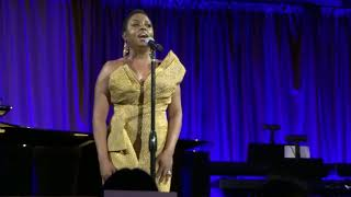 2018/10/10 4. Ledisi at the 2018 Lang Lang Foundation Gala