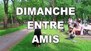 DIMANCHE ENTRE AMIS  | CAM c'est elle