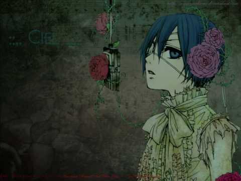 Kuroshitsuji Ending ' I'm alive ' by Becca [Full w/ Lyrics]