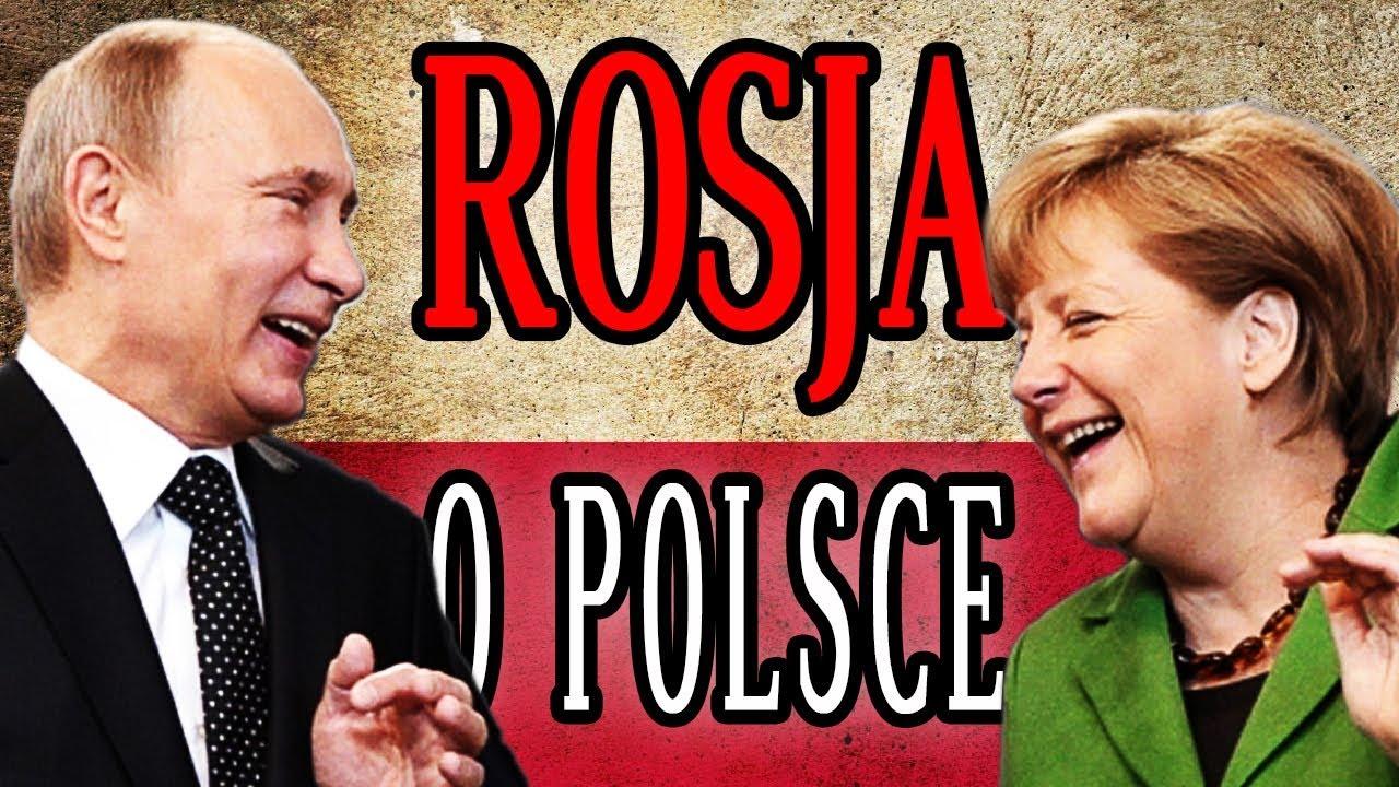 Co NAPRAWDĘ Rosjanie Myślą o Polsce? Top 2017 | Polska Za Granicą #4