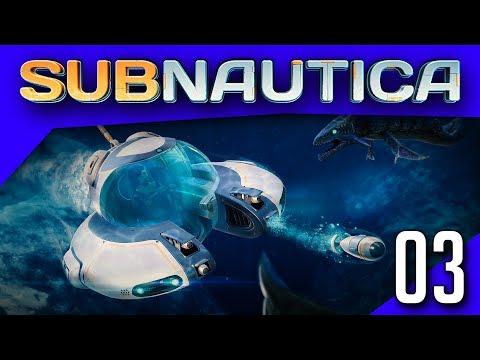 Subnautica #03 : Seamone, le Retour !