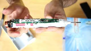 How to open Oral-B GENIUS 9000…