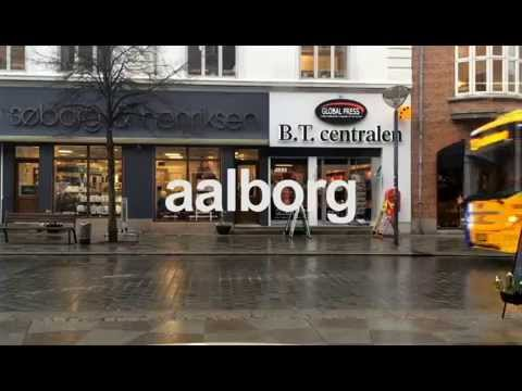 Studying in Aalborg