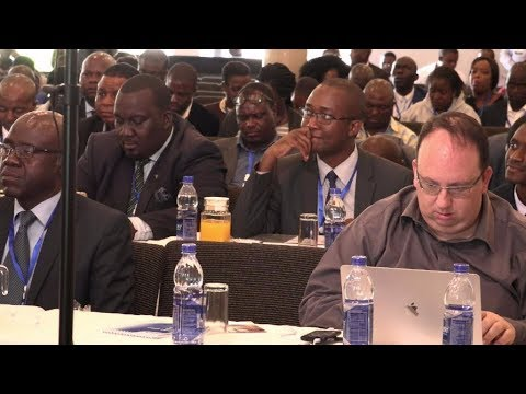 Last Session:The Power Of  Tech: Liquid Telecom -Microsoft in Harare-  Azure Accelerator Conference