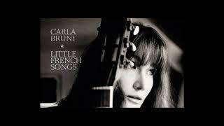 [Vietsub + Lyrics] Little French Song - Carla Bruni || Học tiếng Pháp qua bài hát