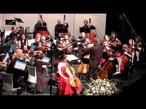 Shostakovich - Cello Concerto No.1