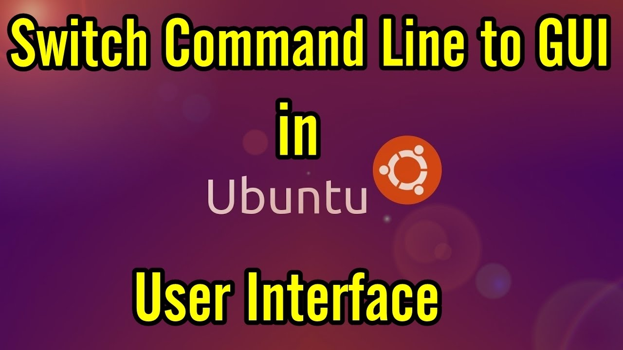 unbutu how to create user on command
