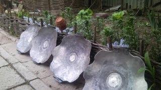 Универсальная сковородка для костра(, 2013-05-06T12:50:38.000Z)