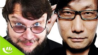 Was planen Hideo Kojima und Guillermo del Toro? - Thought of the Day