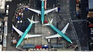 Business Line: Ölümcül kazaların ardından Boeing, siber güvenlik ve kişisel verilerin gizliliği …