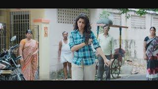 Maragadha Naanayam Tamil Full Movie   Aadhi   Nikki Galrani
