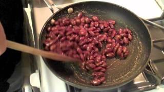 Cinnamon Roasted Almonds [nuts]