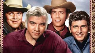 The theme music of the famous Bonanza T.V. series is much fun to pl...