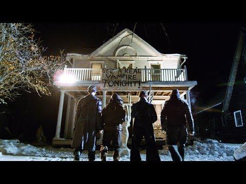 HOUSE HARKER Trailer (deutsch / german; FSK 16)