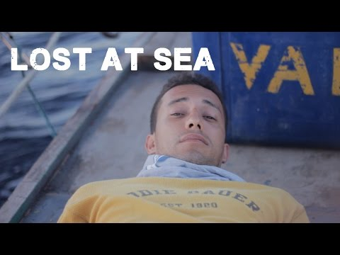 Lost in the Philippine sea - The hardworking Filipino fishermen