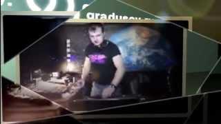 """Кафе-клуб """"90 градусов"""" и Дом-Караоке У Тиграна, 8-9 марта 2013"""
