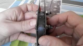 видео Магниты для сварки - виды приспособ и способы изготовления