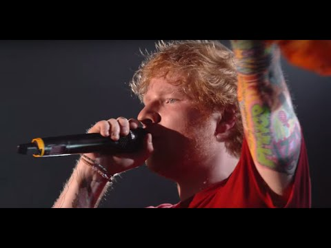 Ed Sheeran  Multiply  in Dublin Full  Show